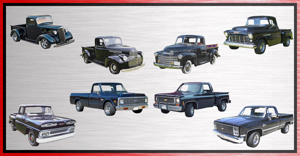 Classic Parts USA for Sale