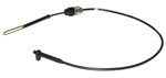 1979 Detent transmission cable, TH350 transmission