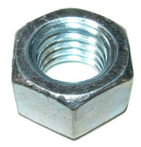 1948 Bumper bolt nut, non-locking