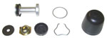 1940 Master cylinder repair kit, 1-1/4 inch bore