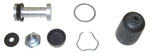 1953 Master cylinder repair kit, 1-1/8 inch bore