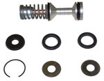 1971 Master cylinder repair kit, 1-1/4 inch bore