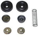 1968 Wheel cylinder repair kit, front