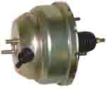 1966 Power brake booster, 8 inch diameter
