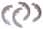 1951-63 Front & 59-63 Rear Brake shoes