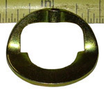 1947 Retaining washer, brake shoe stud