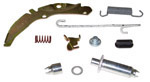 1969 Brake self-adjusting kit, front or rear