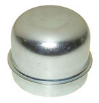 1970 Grease cap, front wheel bearing