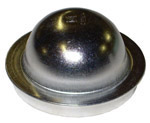 1985 Grease cap, wheel bearing