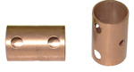 1946 Bushings for pedal shaft, brake and clutch