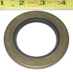 1942 Wheel seal, front