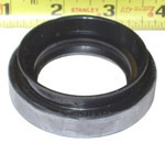 1963 Wheel seal, rear