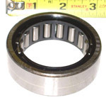 1955 Wheel ball bearing, rear