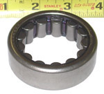 1985 Wheel roller bearing, rear