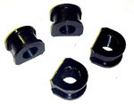 1975 Sway/stabilizer bar bushings, front