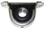 1977 Driveshaft carrier bearing, 1/2 to 1 ton