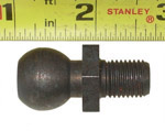 1944 Clutch fork pivot ball, inline 6 engine