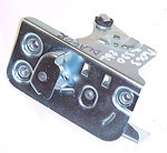 1961 Door latch assembly, right