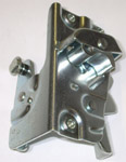 1955 Door latch assembly, left