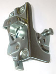 1955 Door latch assembly, right
