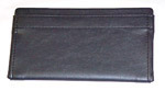 1987 Door panel bag, charcoal (dark gray)