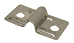 1944 Hood rod hold-down bracket, rear
