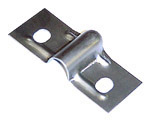1943 Hood rod hold-down bracket, rear