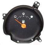 1975 Fuel gauge, without tachometer