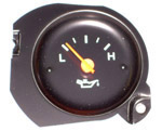 1984 Oil pressure gauge, new