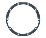 1955 Rear axle housing cover gasket, 1/2 ton