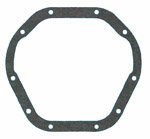 1986 Rear axle housing cover gasket, GMC