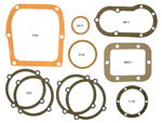 1936 Transmission gasket set, Chevrolet