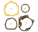 1963 Transmission gasket set, Chevrolet