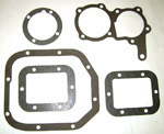 1965 Transmission gasket set, 4 speed Muncie