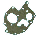 1936 Timing cover plate gasket, Chevrolet
