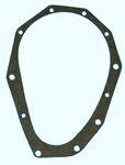 1936 Timing cover gasket, Chevrolet