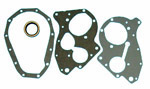 1943 Timing cover gasket set, GMC