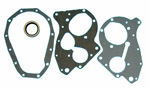 1953 Timing cover gasket set, GMC
