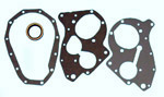 1947 Timing cover gasket set, Chevrolet