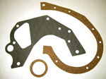 1936 Timing cover gasket set, GMC