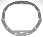 1965 Differential carrier gasket, 8.8 inch - 12 bolt