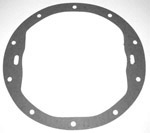 1976 Differential carrier gasket, 8.5 inch - 12 bolt