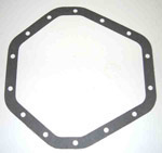 1978 Differential carrier gasket, 10.5 inch - 14 bolt