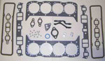 1976 Engine head gasket set, 302