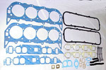 1970 Engine head gasket set, 396 V8 engine