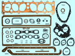 1936 Full engine gasket set, Chevrolet