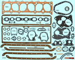 1943 Full engine gasket set, Chevrolet