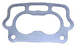 1969 Carburetor gasket, 327 V8 engine