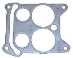 1967 Carburetor gasket, 327 V8 engine