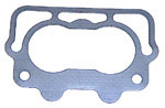 1969 Carburetor gasket, 350 V8 engine